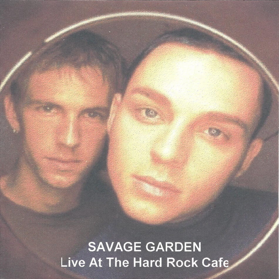 Savage Garden - Live At The Hard Rock Cafe