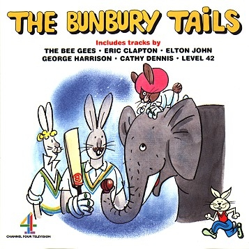 Various Artists - The Bunbury Tails, album cover