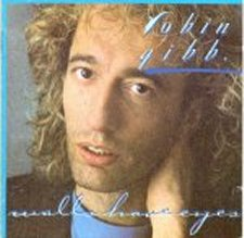 Robin Gibb - Walls Have Eyes album cover image